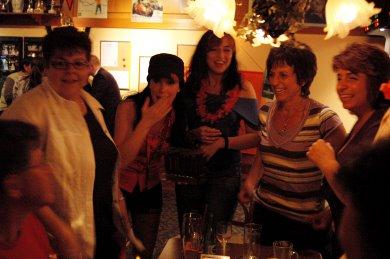Jägermeister Party-Tour 2009