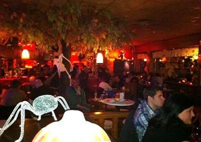 Halloween Party 2011