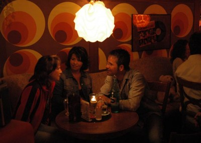 Carambolage goes ´70 (2006)