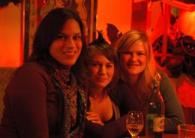 Happy Halloween Party 2009