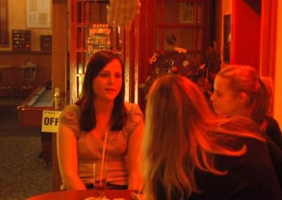 Halloween 2007 im Carambolage