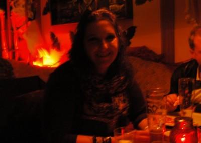 Halloween 2014 im Carambolage