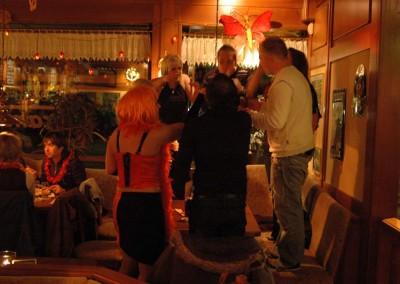 Jägermeister Party-Tour 2008
