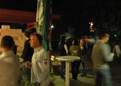 Jägermeister Party-Tour 2008