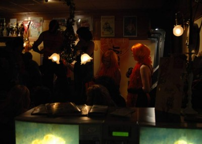 1st Jägermeister Party-Tour 2007