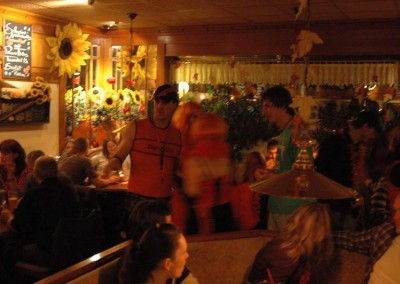 1st Jägermeister Party-Tour 2007