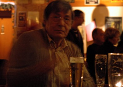 Nikolausparty 2009