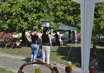 Carambolage Sommerfest 2015