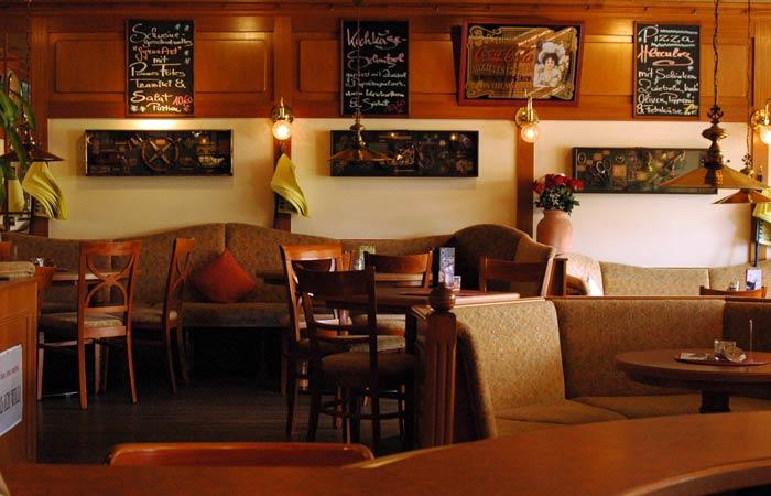 Bistro Billard-Café Carambolage
