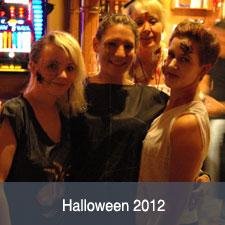 2012 – Halloween im Cara