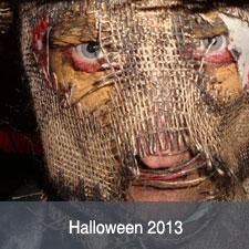Happy Halloween – Edition 2013