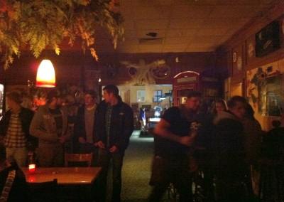 Halloween im Carambolage - 2012