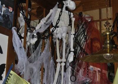 Halloween 2015 im Carambolage