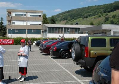 MOPAR Treffen 2010